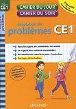 Image de Résolution de problèmes CE1 : 7-8 ans