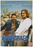Grand Theft Parsons [Reino Unido] [DVD]