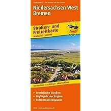 Norderney Karte Straßen.Suchergebnis Auf Amazon De Für Straßenkarte Niedersachsen