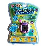 Tamagotchi Connection V 4.5 Original Virtual Pet - Chocolate Argyle by Bandai