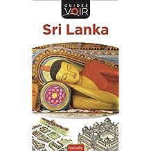 Guide Voir Sri Lanka