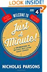 Welcome to Just a Minute!: A Celebrat...