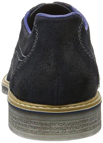 Rieker B3831 Rieker Blau 14 Boots Desert pazifik Herren Herren B3831 AHpZgZ