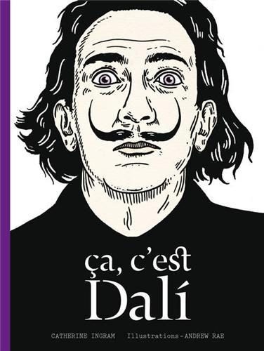 Ça, c'est Dalí