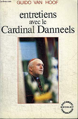 Entretiens avec le cardinal Danneels