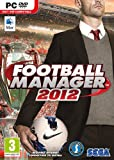 [UK-Import]Football Manager 2012 Game PC & MAC
