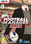 Football manager 2012 [import anglais]