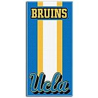 Northwest UCLA Bruins Zone Read NCAA Serviette de plage
