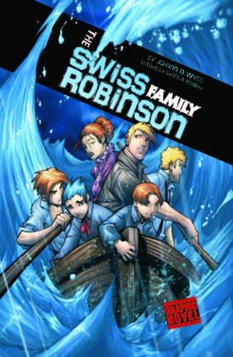 The Swiss Family Robinson.