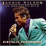 Songtexte von Jackie Wilson - 20 Greatest Hits
