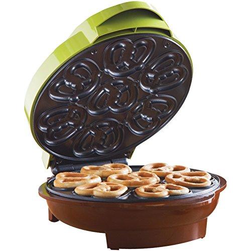 Preisvergleich Produktbild Brentwood ts-251Elektrischer Food Maker (Mini-Breze Maker)
