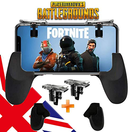 Back To Search Resultsconsumer Electronics Modest Pubg Mobile Game Controller Gamepad Trigger Aim Button L1r1 Shooter Joystick For Iphone Xs Max Android Phone Game Pad Accesorios Video Games