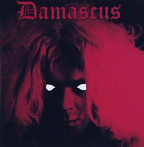 Damascus: Cold Horizon (Audio CD)