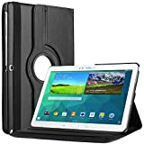 Bingsale 360° Housse en cuir pour Samsung Galaxy Tab 4 Tablette Tactile 10.1'...