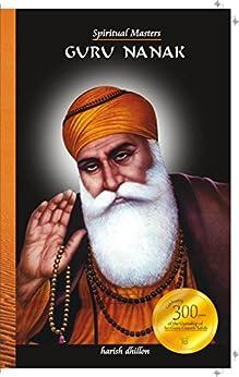 Guru Nanak by [Dhillon, Harish ]