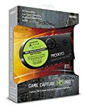 Corel Roxio Game Capture HD Pro USB 2.0 Video-Capture-Board – (NTSC Video Grabber, 480p, 576p, 720p, 1080i, 1080p,