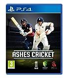 Ashes Cricket - PlayStation 4 [Edizione: Regno Unito]