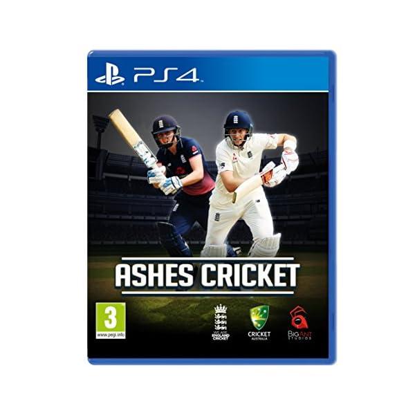 Ashes Cricket 51y5OhbU3AL