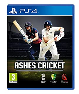 Ashes Cricket (PS4) (B075S8WLQJ) | Amazon price tracker / tracking, Amazon price history charts, Amazon price watches, Amazon price drop alerts