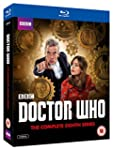 Doctor Who - The Complete Series 8 [B...