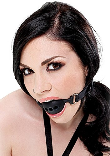 Pipedream, Fetish Fantasy Extreme Silicone Breathable Ball Gag - Small - 2