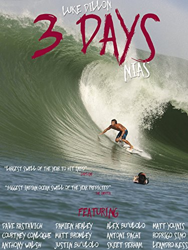 3 Days - Nias [OV]