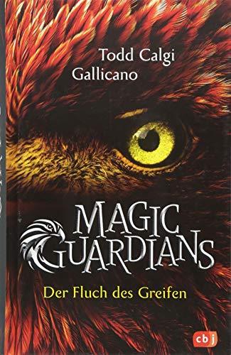 Magic Guardians  Der Fluch des Greifen