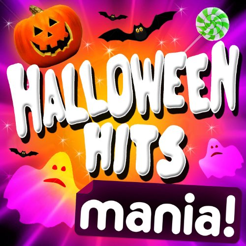 (Halloween Hits Mania (2011 Party Edition))
