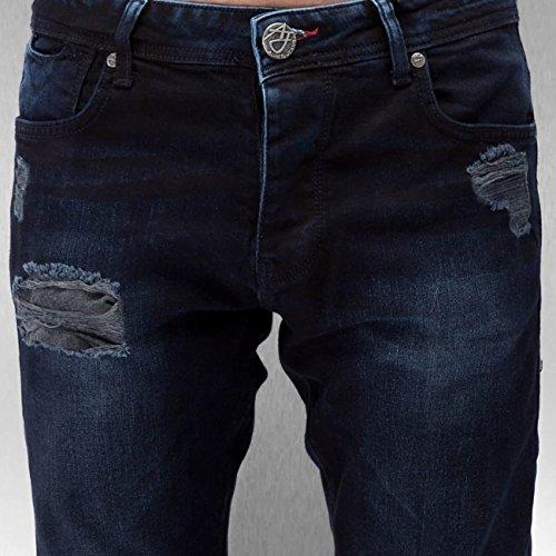 2Y Homme Jeans / Slim Erill Noir