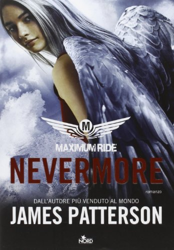 Nevermore. Maximum Ride