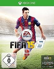 Electronic Arts FIFA 15, Xbox One [Edizione: Germania]