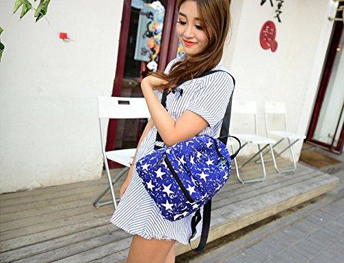Fancybox , Sac à main porté au dos pour femme taille unique Style 7