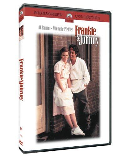 Frankie & Johnny (1991) / (Ecoa) [DVD] [Region 1] [NTSC] [US Import]