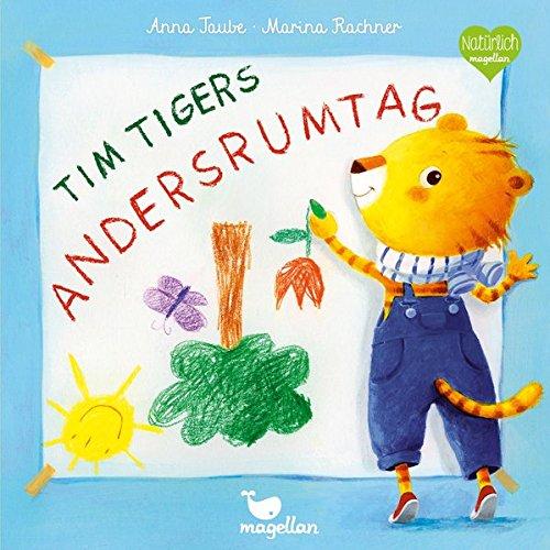 Tim Tigers -