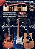 Progressive Guitar Method: Book 1 / CD Pack