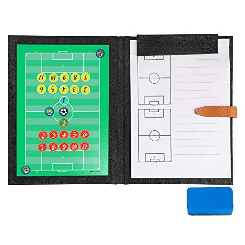 ᐅᐅ Taktikmappe Fussball Videotest Produkte Im