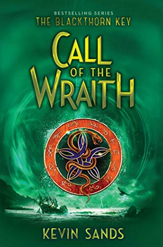 Call of the Wraith (The Blackthorn Key Book 4) (English Edition)