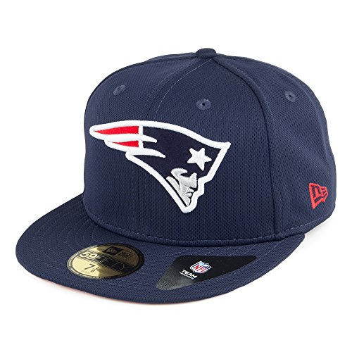 NFL Fitted Trainer Nw England Patriots