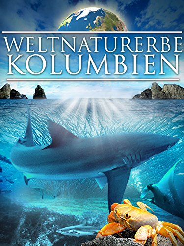 Weltnaturerbe Kolumbien