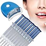 Gaeruite Zahnbleichen Pro Set - Teeth Whitening Kit Home Zahnreiniger Zahnaufheller Bleaching Strong Dental Gel