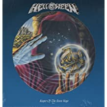 KEEPER OF THE SEVEN KEYS - PART 1 - LIMITED EDITION PICTURE DISC