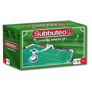 Paul Lamond Subbuteo – Juego de Vallas para Estadio de fútbol