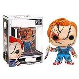 Ly-Figures Figurine Seed of Chucky - Jeu d'enfant