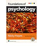Die besten Cengage Learning Books On Psychologies - [(Foundations of Psychology: An Introductory Text)] [Author: Nicky Bewertungen