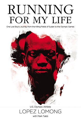 Running for My Life por Lopez Lomong