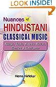 #7: Nuances of Hindustani Classical Music: Raags, Taals, Moods, Rasas, Genres & Gharanas