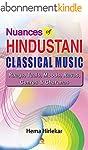 Nuances of Hindustani Classical Music...