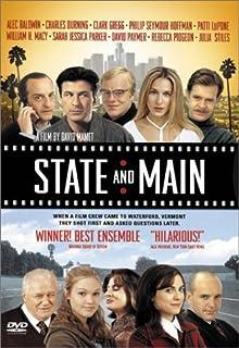 State and Main [Verleihversion]