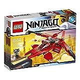 LEGO Ninjago 70721 - Kais Super-Jet