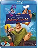 The Emperor's New Groove [Blu-ray] [Region Free]